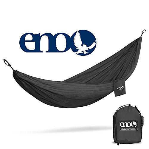 Eno Double Nest Hammock One Size Black