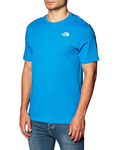 The North Face Camiseta REDBOX Azul