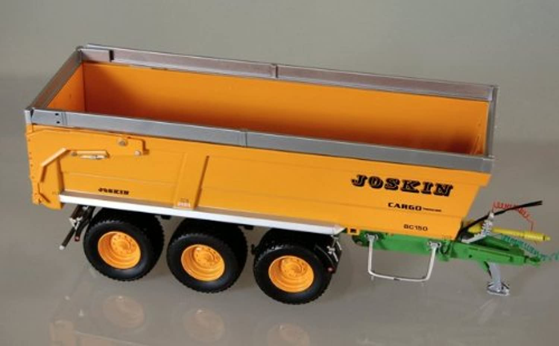 60201.4Joskin Cargo, 1 32 ROS