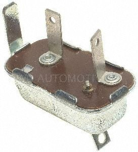 Borg Warner R307 Instrument Cluster Voltage Regulator
