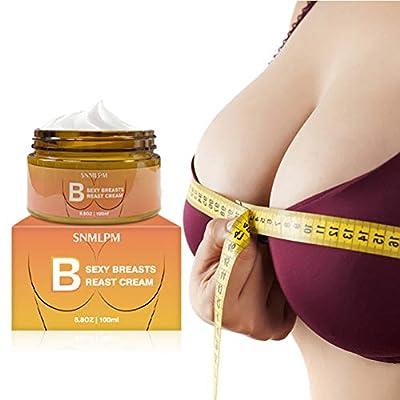 Breast Enhancement Cream,Cutelove Breast Enhancement & Enlargement Cream,Firming Breast Must Up Breast Cream for Larger, Fuller,Firmer and Bigger Boobs from Cutelove