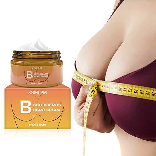 Breast Enhancement Cream,Cutelove Breast Enhancement & Enlargement Cream,Firming Breast Must Up Breast Cream for Larger, Fuller,Firmer and Bigger Boobs