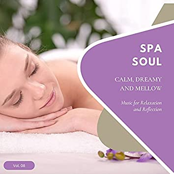 Spa Soul - Calm, Dreamy And Mellow Music For Relaxation And Reflextion, Vol. 08