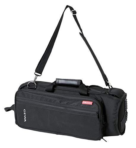 Premium Gig Bag/Tasche 30mm Trompete schwarz