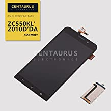 asus zenfone 3s max touch screen replacement