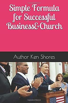 Simple Forula for Successful Business/Church
