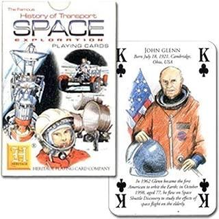 Nichiyu [History of The Exploración of Space ] History of Transport Space Exploración P0100 (Japón Importación)