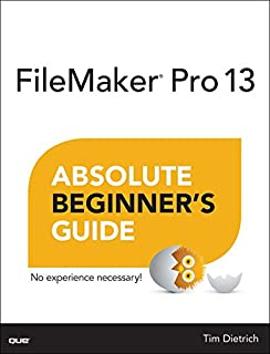 filemaker pro tutorial for beginners