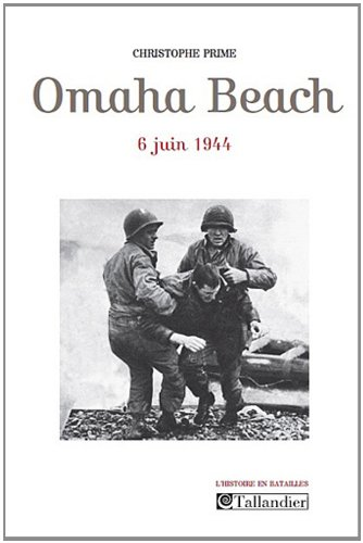 Omaha : 6 juin 1944