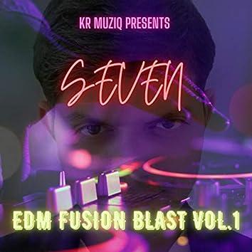 SEVEN By KR MuziQ