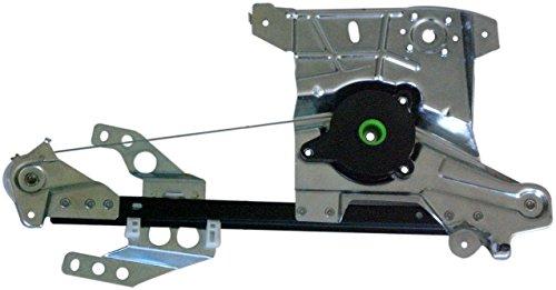 Kremer WAD105-R Lève-vitre, avant, mécanique, 5 portes, droite