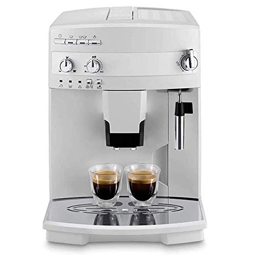 LANZHEN-RY Cafetera Cafetera, cafetera, un Toque de café, Grifo de café, máquina de café a Domicilio Totalmente automática para el café