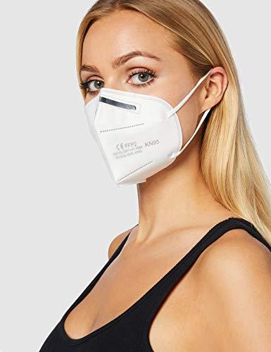 Máscara de Protección FFP2