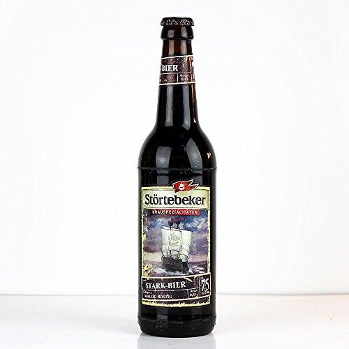 Störtebeker - Stark-Bier 7,5%Vol - 0,5l