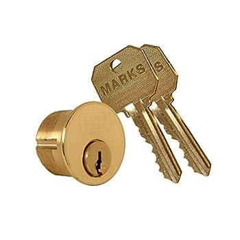 Best marks lock cylinder Reviews