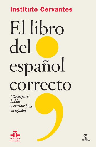 El libro del español correcto (Flexibook) (F. COLECCION)