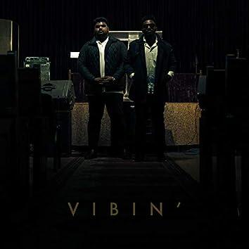 Vibin' (feat. Nocturnal Volph)