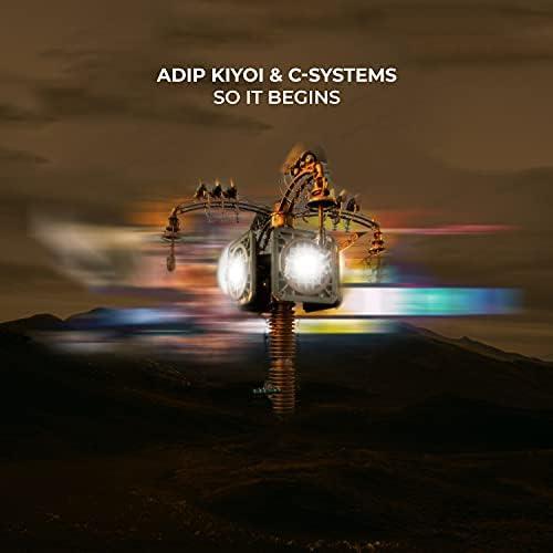 Adip Kiyoi & C-systems