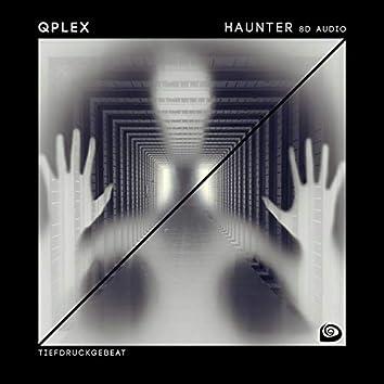 Haunter (8D Audio)