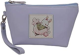 Yuejin Fashion casual handbags 6012-298 Blue