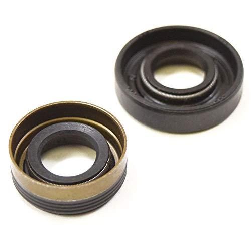 Husqvarna 530071615 Line Trimmer Engine Crankshaft Seal Kit Genuine Original Equipment Manufacturer (OEM) Part