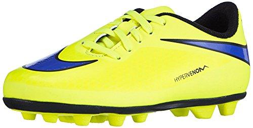Nike Hypervenom Phade FG-R Scarpe da Calcio Bambini e Ragazzi