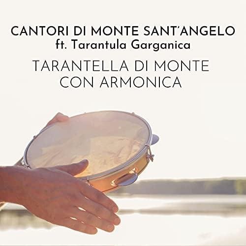 Cantori di Monte Sant'Angelo
