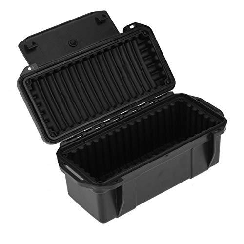 ExcLent Impermeabile Antiurto Mano Strumenti Box Contenitore Di Plastica Parti Di Immagazzinaggio Scatola Strumenti Mano Caso