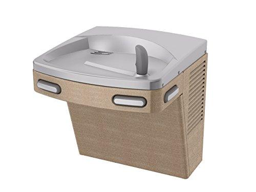 Oasis PG8AC VersaCooler II Refrigerated Drinking Fountain, ADA, 8 GPH, Sandstone