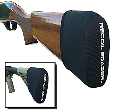 Recoil Eraser - Slip On Recoil Pad, Gel Filled