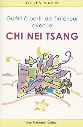 Dziedināšana no iekšpuses ar Chi Nei Tsang
