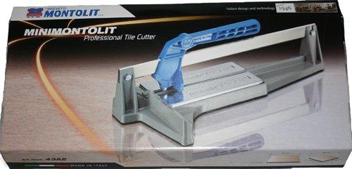 MONTOLIT 6050020Fliesenschneider Mini Art.43/A2