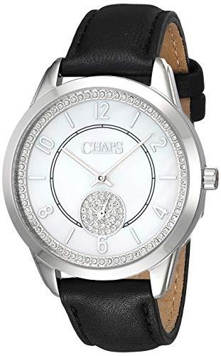 La mejor comparación de Chaps Reloj los 5 más buscados. 4