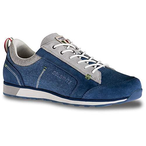 Dolomite Unisex Zapato Cinquantaquattro Duffle Schuhe, Ozeanblau, 45 2/3 EU