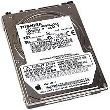 Toshiba MK8032GSX 80GB SATA/150 5400RPM 8MB 2.5