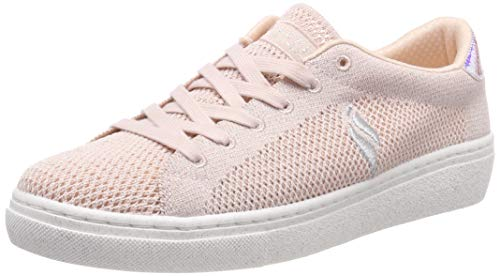 Skechers Damen Goldie Sneaker, Pink (Light Pink Ltpk), 39 EU