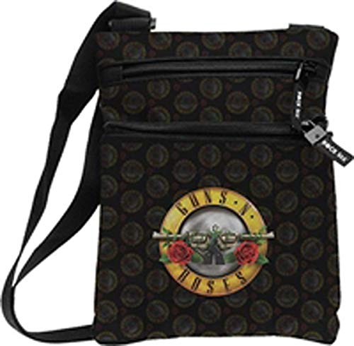 Guns N Roses Logo (bolsa de cuerpo) [vinilo]