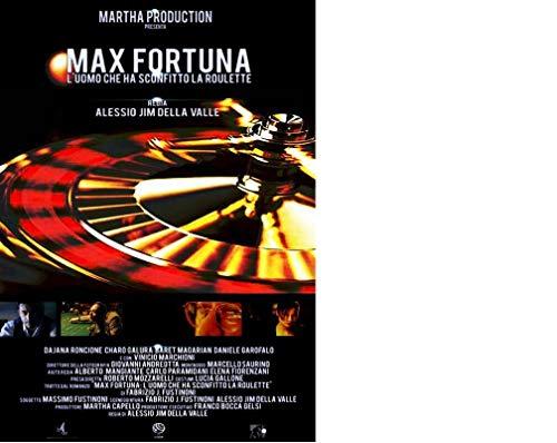 MAX FORTUNA: EL HOMBRE QUE HA DERROTADO A LA RULETA
