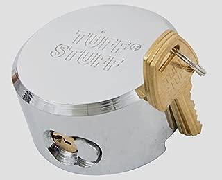 Tuff Stuff Hidden Shackle KD Reinforced Puck Locks