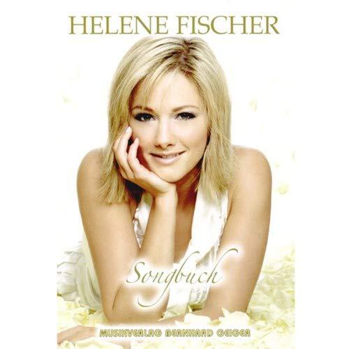 Music Service Geiger - Helene Fischer - Songbuch