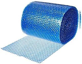 Luftpolsterfolie, antistatisch, 300 mm x 10 m, Blau
