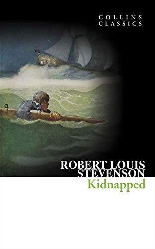 Kidnapped (Collins Classics) [Lingua inglese]