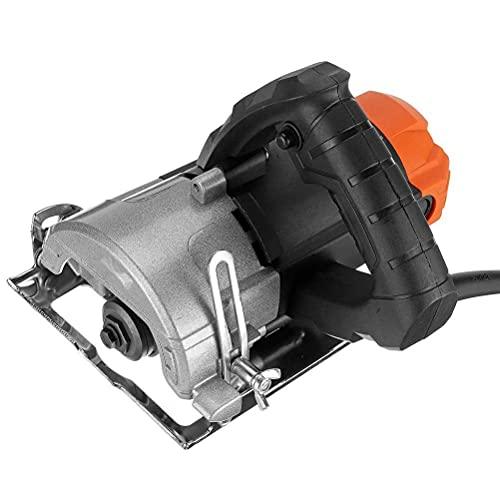 BJH Schneidemaschine 13000RPM Hochgeschwindigkeits 1180W Elektrische Sägemotoren 110mm Holz Metall Tragbare Schneidemaschine Drahtsäge Keramik Marmor Fliesen Werkzeug