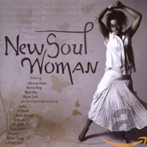 New Soul Woman /...