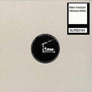 New Horizon V/A
