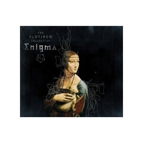 Platinum Collection [Box Set] [With Book] [Bonus CD]