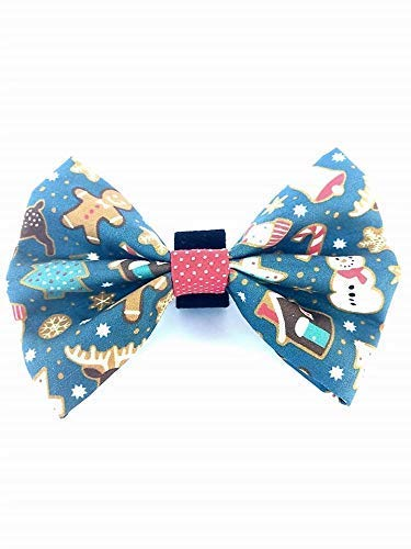2021 Dog Bow Tie Christmas Medium New products, world's highest quality popular! Cookie
