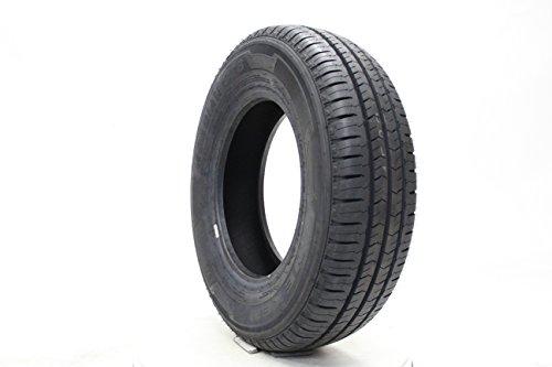 Nexen Roadian CT8 HL Commercial Truck Radial Tire-235/65R16C 119R