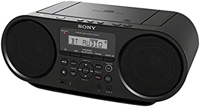 Best sony zs rs60bt Reviews