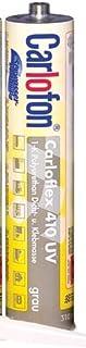 Carlofon 40457 Carloflex 410 UV grau 310 ml, Set of 2